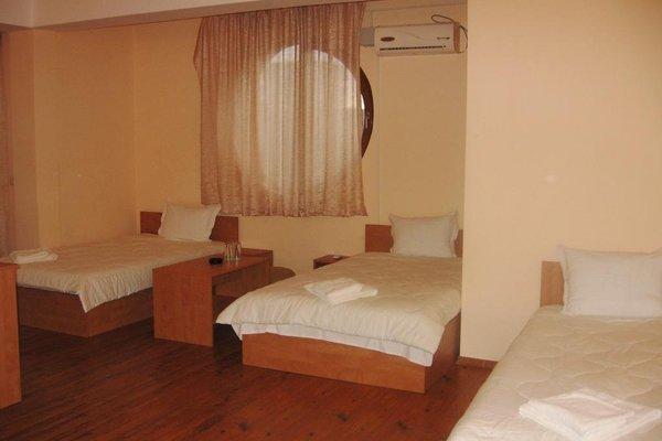Отель Куин - фото 4