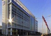 Отзывы Novotel Bangkok IMPACT, 4 звезды