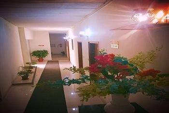 Отель Airport - фото 7