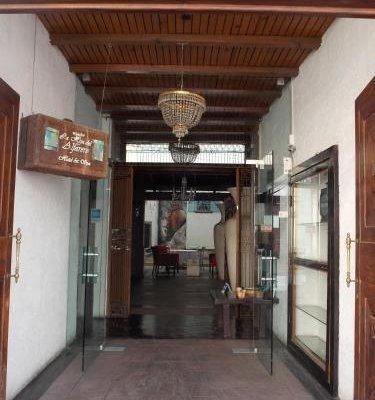 La Hija del Alfarero Hotel Boutique - фото 16