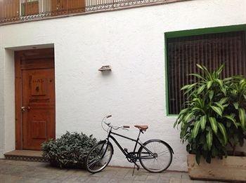 La Hija del Alfarero Hotel Boutique - фото 22