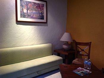 La Hija del Alfarero Hotel Boutique - фото 4