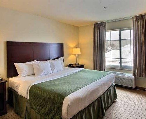 Photo of Cobblestone Inn & Suites - Bloomfield