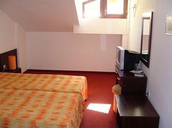 Отель Елена - фото 4