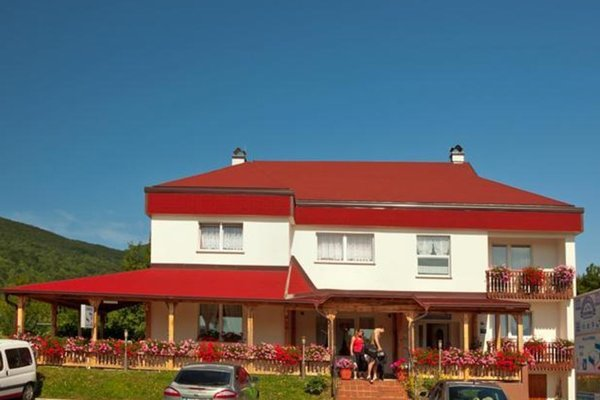 Villa Hodak - фото 23