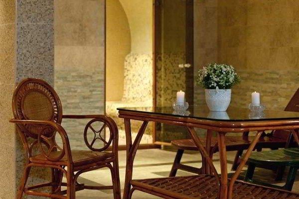 Отель Севастократор - фото 11