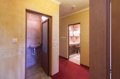 Отель Севастократор - фото 15