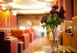 Отель Севастократор - фото 7
