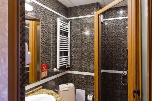 Отель Севастократор - фото 9