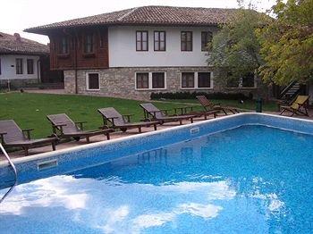 Hotel Izvora - фото 21