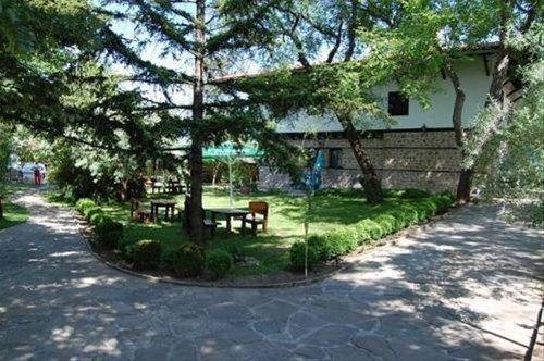 Arbanashki Han Hotelcomplex - фото 21