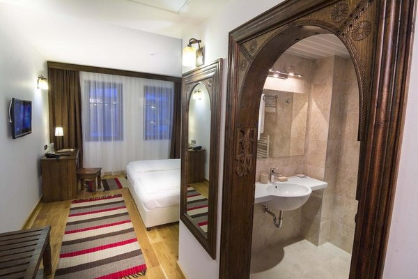 Arbanashki Han Hotelcomplex - фото 6
