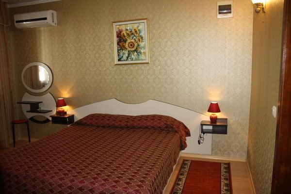 Hotel Maraya - фото 1