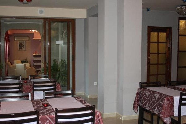 Hotel Maraya - фото 13