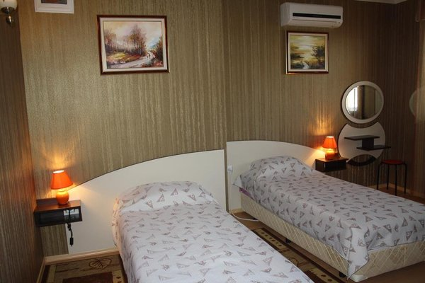 Hotel Maraya - фото 2