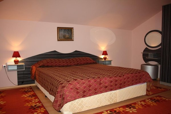 Hotel Maraya - фото 3