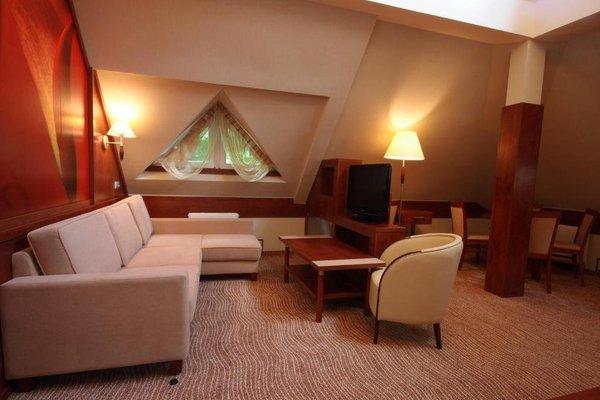 Hotel Sahara - фото 1