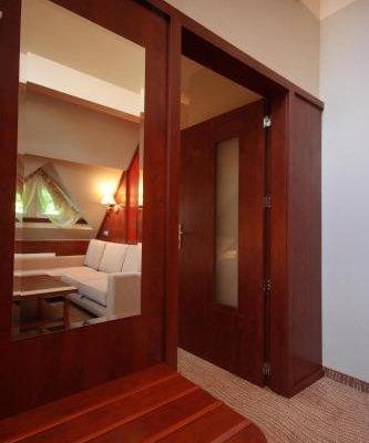 Hotel Sahara - фото 17