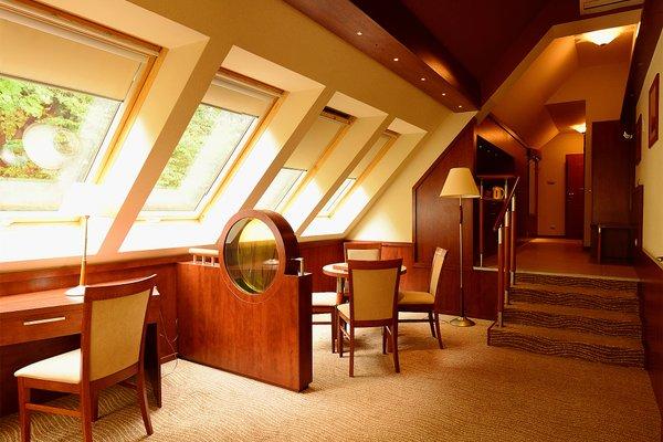 Hotel Sahara - фото 18