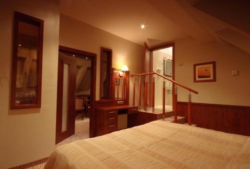 Hotel Sahara - фото 2
