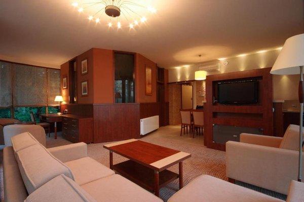 Hotel Sahara - фото 5