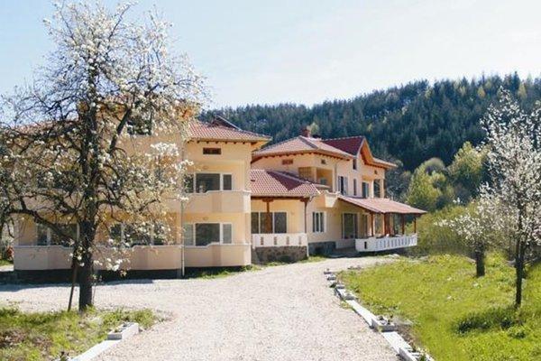 Guest House Pandukov - фото 9