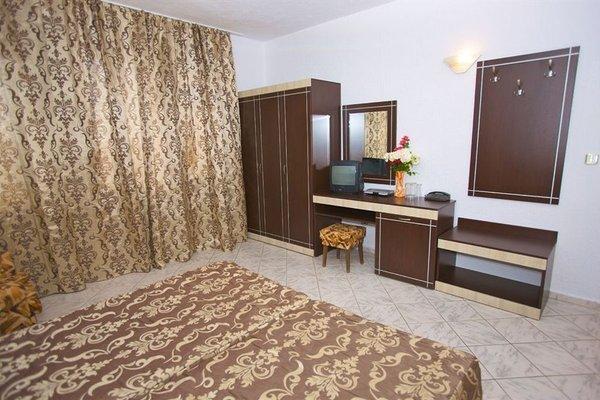 Hotel Zora - фото 1