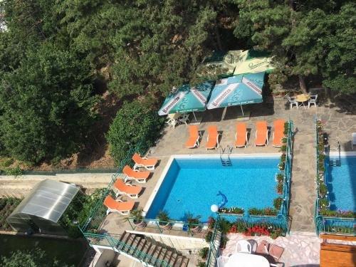 Hotel Zora - фото 19