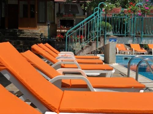 Hotel Zora - фото 8