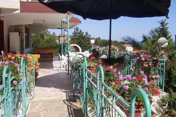 Hotel Zora - фото 9