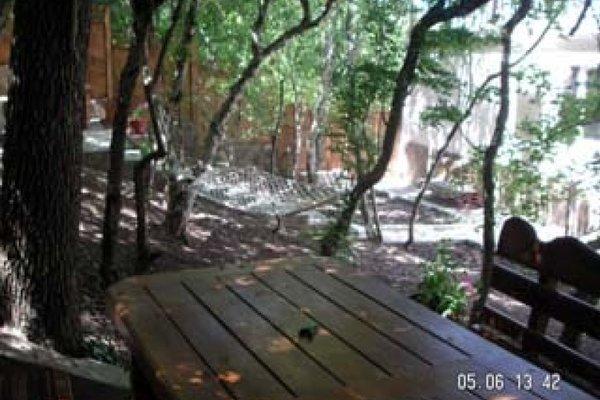 Predgorie Sukko Guest House - фото 13