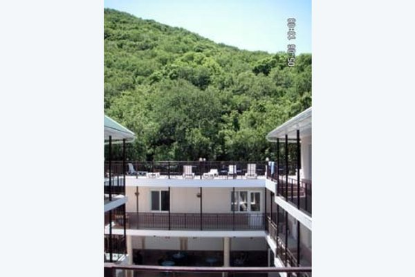 Predgorie Sukko Guest House - фото 20