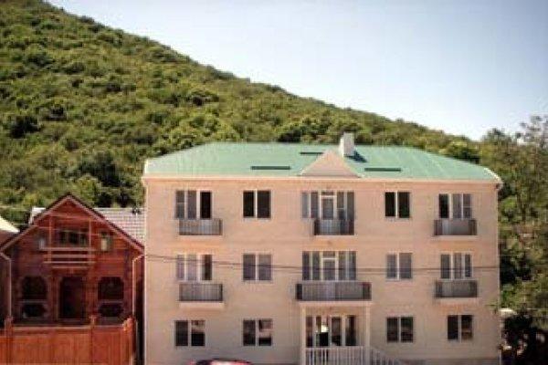 Predgorie Sukko Guest House - фото 22
