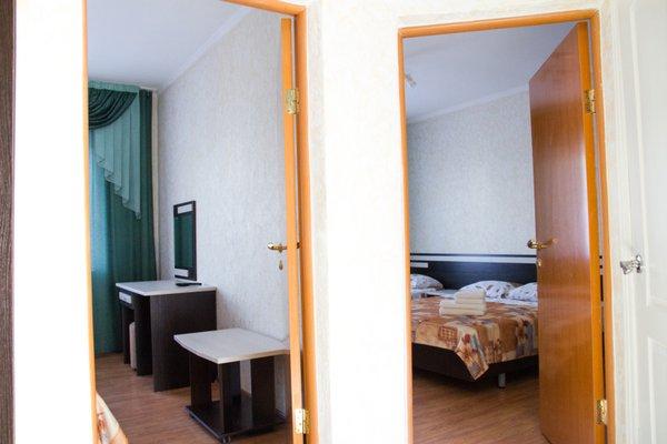 Predgorie Sukko Guest House - фото 5