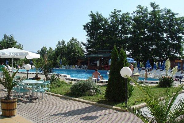 Hotel Delfin - фото 24
