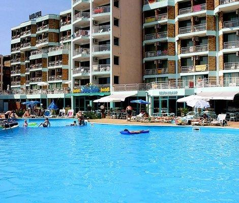 Hotel Delfin - фото 22
