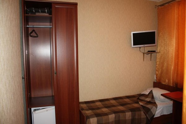 Tolyanka Hotel - фото 13
