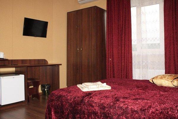 Tolyanka Hotel - фото 2