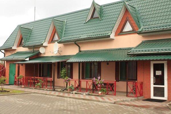 Tolyanka Hotel - фото 22