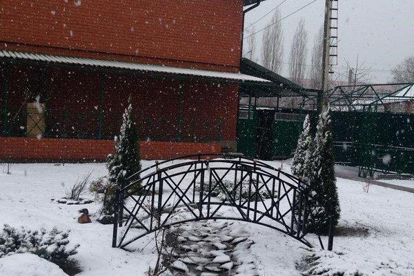 Tolyanka Hotel - фото 23