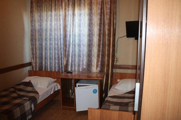 Tolyanka Hotel - фото 3