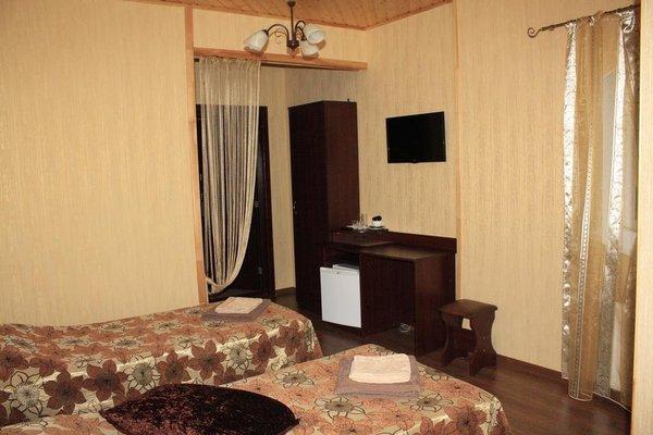 Tolyanka Hotel - фото 4