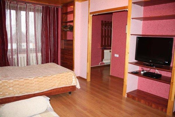 Tolyanka Hotel - фото 5
