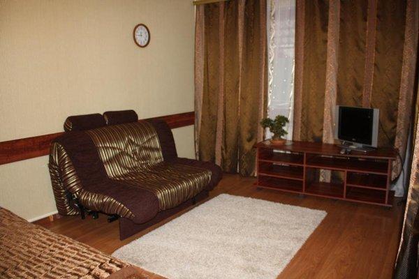 Tolyanka Hotel - фото 6