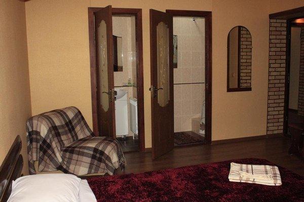 Tolyanka Hotel - фото 9