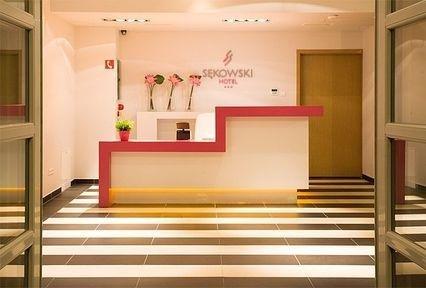 Hotel Sekowski - фото 15