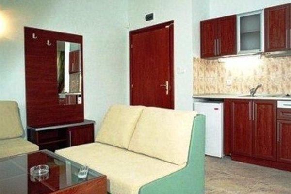 Milennia Aparthotel - фото 11