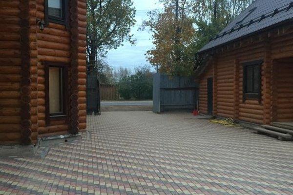 Guest House Banya na Drovakh - фото 1