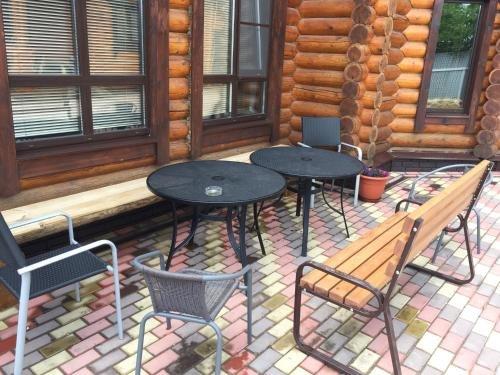 Guest House Banya na Drovakh - фото 17
