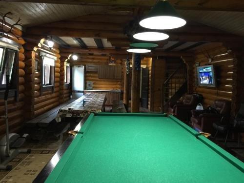 Guest House Banya na Drovakh - фото 20